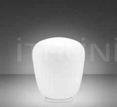 Настольный светильник F07 Lumi - Baka фабрика Fabbian