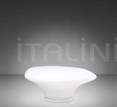 Настольный светильник F07 Lumi - Mycena фабрика Fabbian