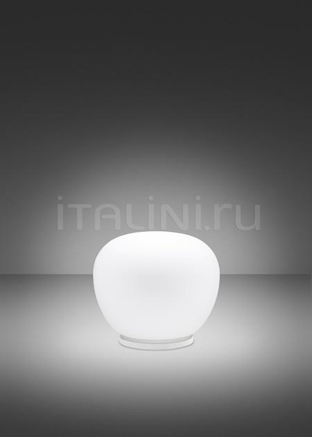 Настольный светильник F07 Lumi - Mochi Fabbian