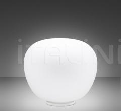 Настольный светильник F07 Lumi - Mochi фабрика Fabbian