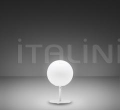 Настольный светильник F07 Lumi - Sfera фабрика Fabbian