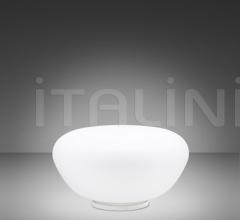 Настольный светильник F07 Lumi - Poga фабрика Fabbian