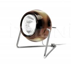 Настольный светильник D57 Beluga Colour фабрика Fabbian