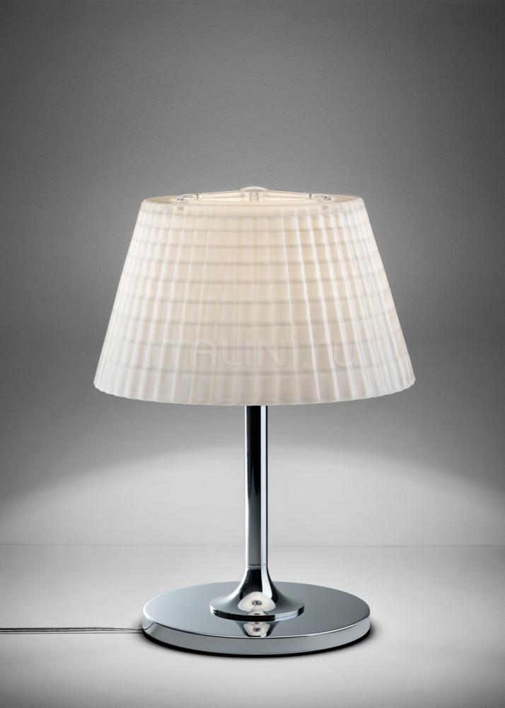 Настольный светильник D87 Flow B03/B04 Fabbian