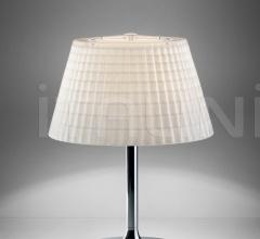 Настольный светильник D87 Flow B03/B04 фабрика Fabbian