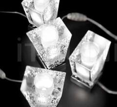 Настольный светильник D69 Vicky B01 фабрика Fabbian