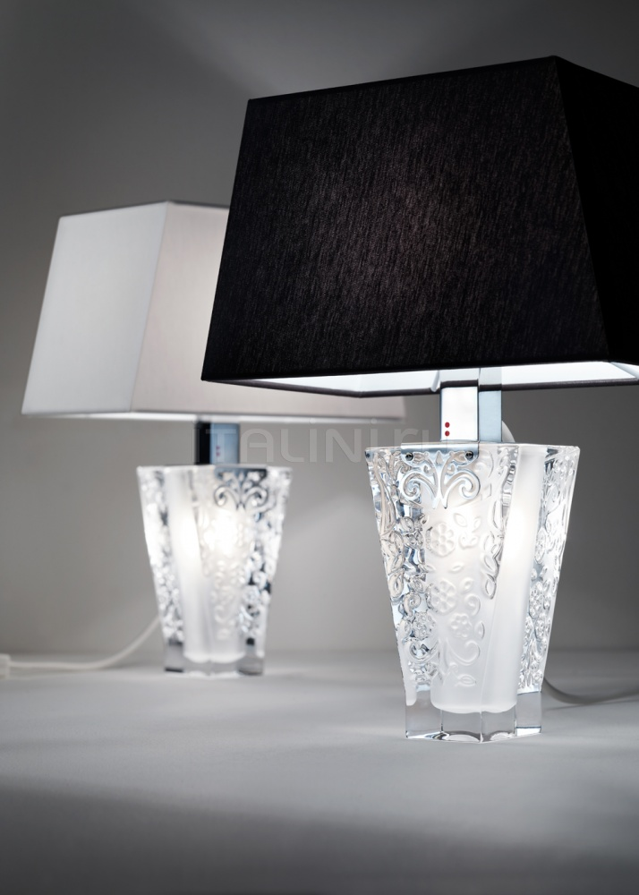 Настольный светильник D69 Vicky B03 Fabbian