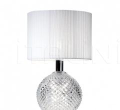 Настольный светильник D82 Diamond & Swirl фабрика Fabbian