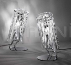 Настольный светильник D65 Dono фабрика Fabbian