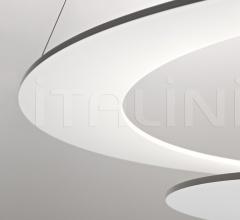 Подвесной светильник F31 Glu фабрика Fabbian