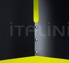 Подвесной светильник F25 Oru A01 фабрика Fabbian