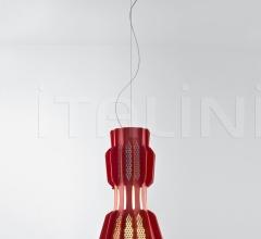 Подвесной светильник F22 Clove фабрика Fabbian