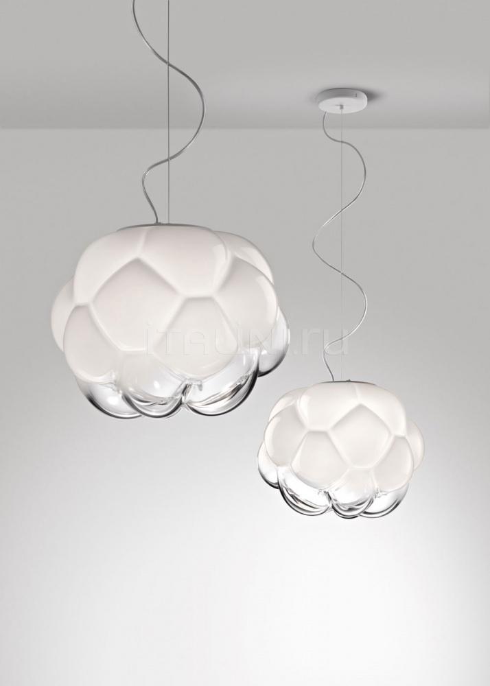 Подвесной светильник F21 Cloudy A01/A02 Fabbian