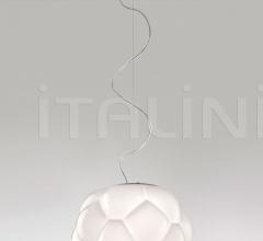 Подвесной светильник F21 Cloudy A01/A02 фабрика Fabbian