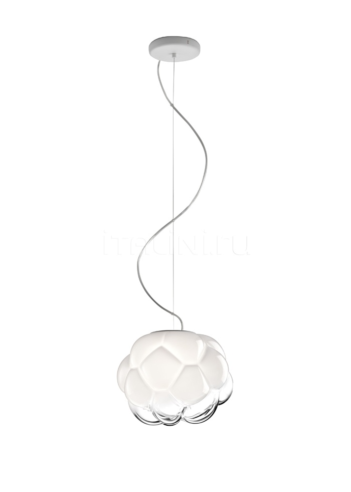 Подвесной светильник F21 Cloudy A03/A05 Fabbian