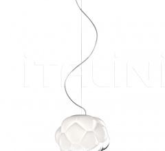 Подвесной светильник F21 Cloudy A03/A05 фабрика Fabbian
