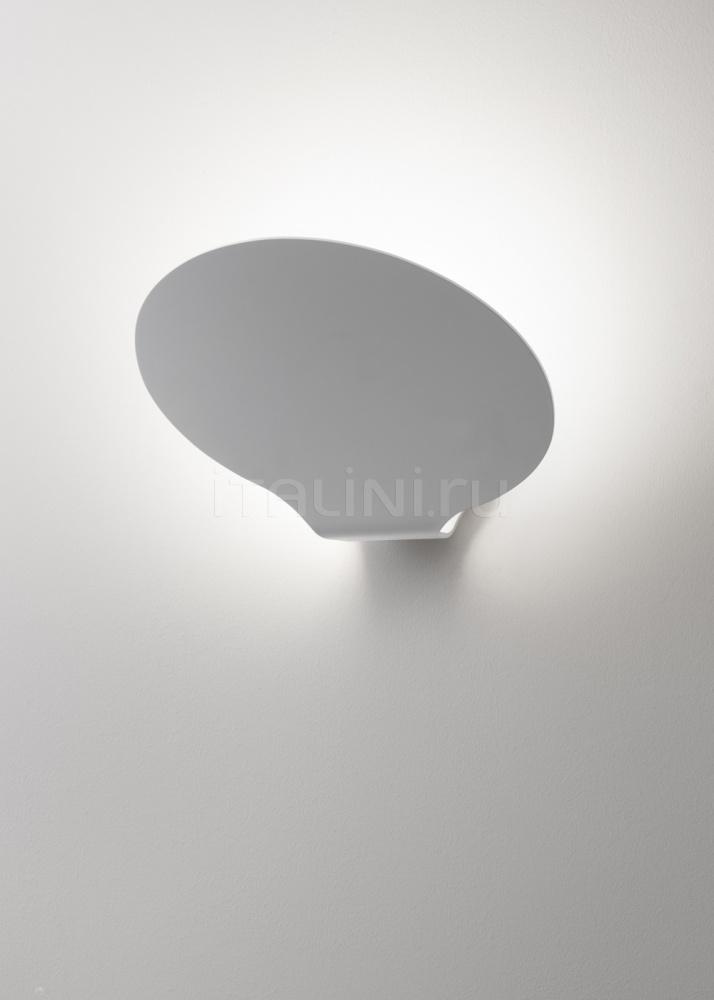 Настенный светильник F31 Glu Fabbian
