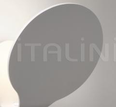 Настенный светильник F31 Glu фабрика Fabbian