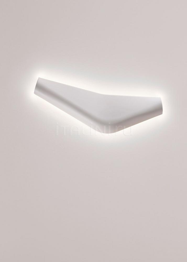 Настенный светильник F29 Boomy Fabbian