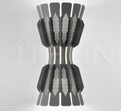 Настенный светильник F22 Clove фабрика Fabbian