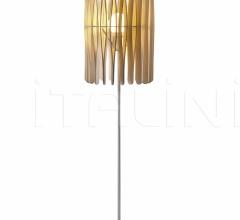 Торшер F23 Stick фабрика Fabbian