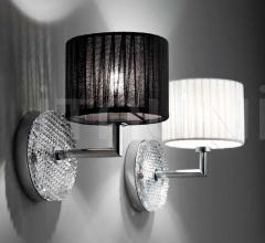 Настенный светильник D82 Diamond & Swirl D01 фабрика Fabbian