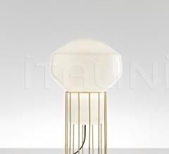 Настольный светильник F27 Aerostat фабрика Fabbian