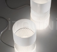 Настольный светильник F16 Becky фабрика Fabbian