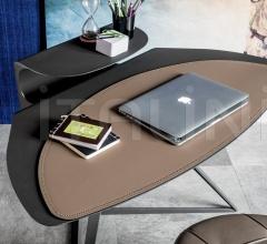 Итальянские компьютерные столы - Компьютерный стол Storm фабрика Cattelan Italia