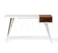 Итальянские компьютерные столы - Компьютерный стол Batik фабрика Cattelan Italia