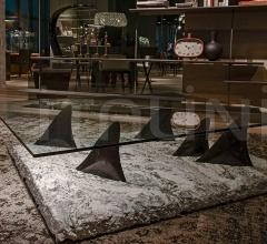 Журнальный столик Vietato bagnarsi фабрика Cattelan Italia
