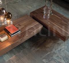 Журнальный столик Lingotto фабрика Cattelan Italia