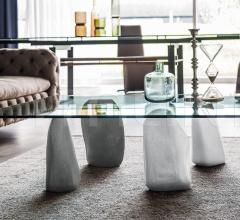 Журнальный столик Stone фабрика Cattelan Italia