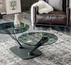 Кофейный столик Viper фабрика Cattelan Italia