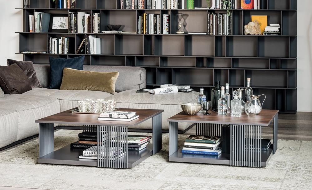 Журнальный столик Lothar Cattelan Italia