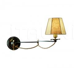 Настенный светильник ART. 769 фабрика Patrizia Garganti (Baga)