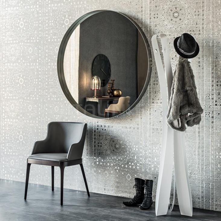 Настенное зеркало Wish Cattelan Italia