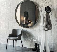 Настенное зеркало Wish фабрика Cattelan Italia