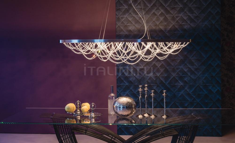 Подвесная лампа Cristal Cattelan Italia
