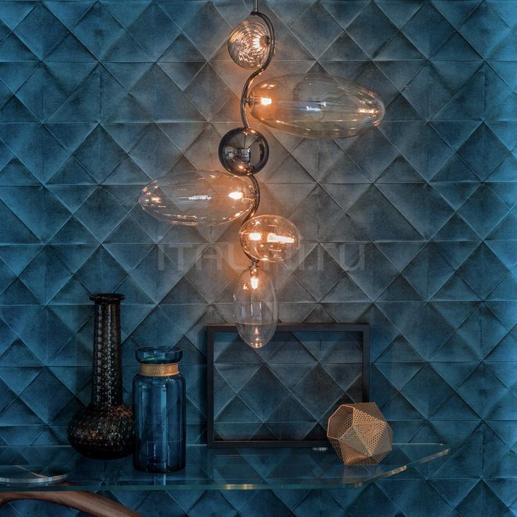 Подвесная лампа Topaz Cattelan Italia