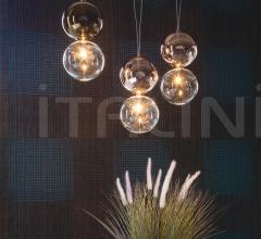 Итальянские подвесные светильники - Подвесная лампа Apollo фабрика Cattelan Italia