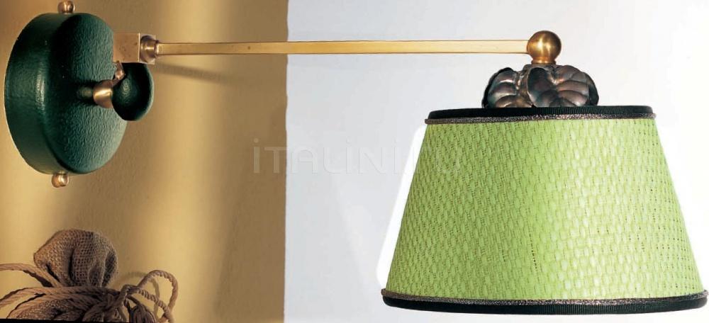 Настенный светильник ART. 827 Patrizia Garganti (Baga)