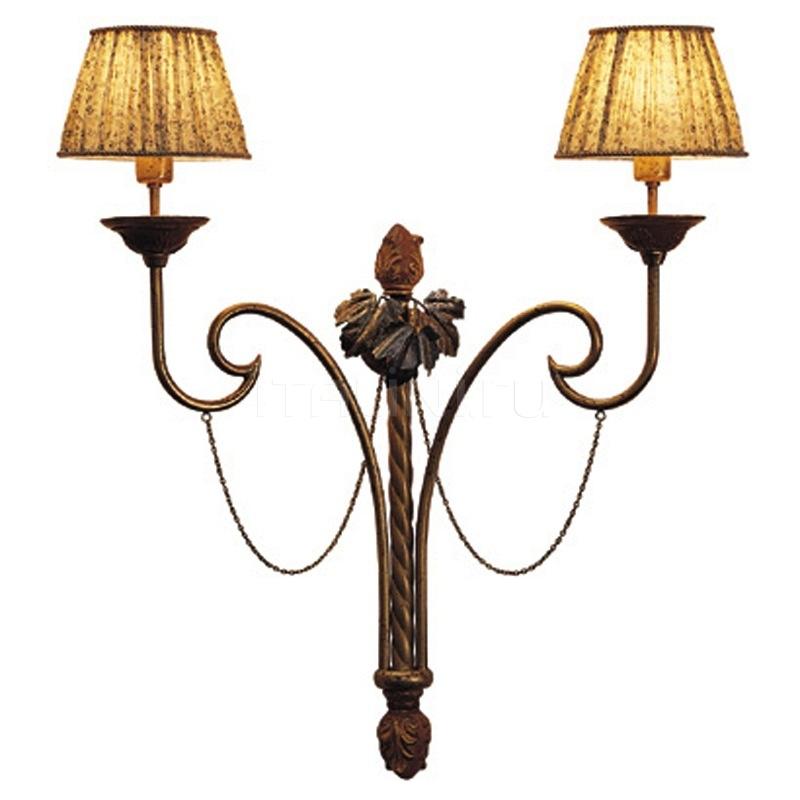 Настенный светильник ART. 600 Patrizia Garganti (Baga)