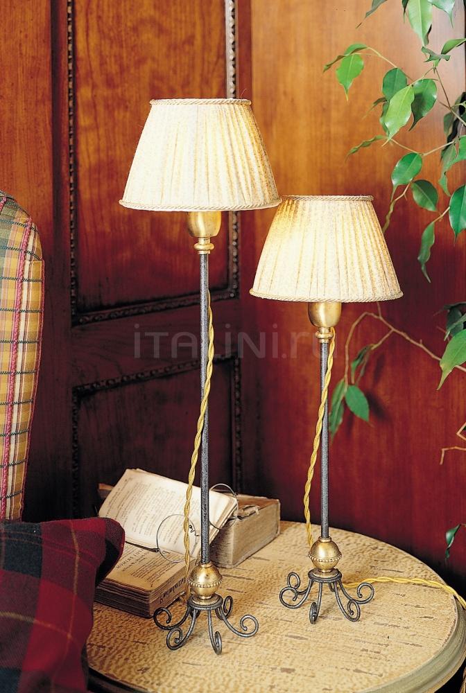 Настольный светильник ART. 668/669 Patrizia Garganti (Baga)