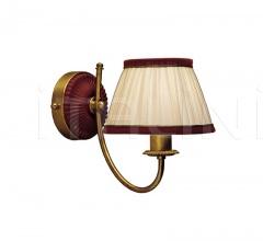 Настенный светильник ART. 662 фабрика Patrizia Garganti (Baga)