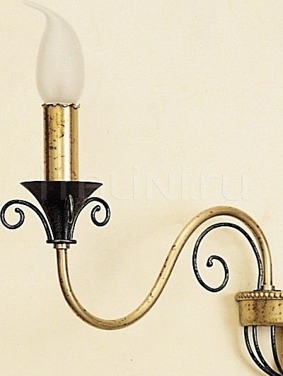 Настенный светильник ART. 627 Patrizia Garganti (Baga)