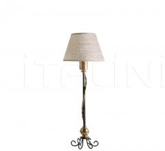 Настольный светильник ART. 669/BI фабрика Patrizia Garganti (Baga)