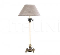 Настольный светильник ART. 628/BI фабрика Patrizia Garganti (Baga)
