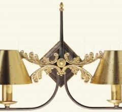 Настенный светильник ART. 735 фабрика Patrizia Garganti (Baga)