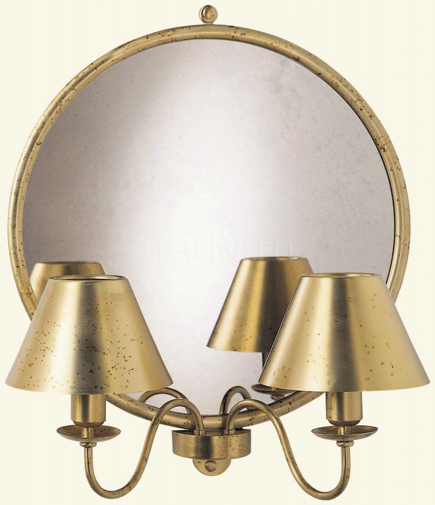 Настенный светильник ART. 716 Patrizia Garganti (Baga)